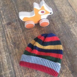 Baby Gap knit beanie